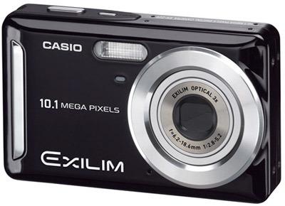 Casio EXILIM Z29 černý