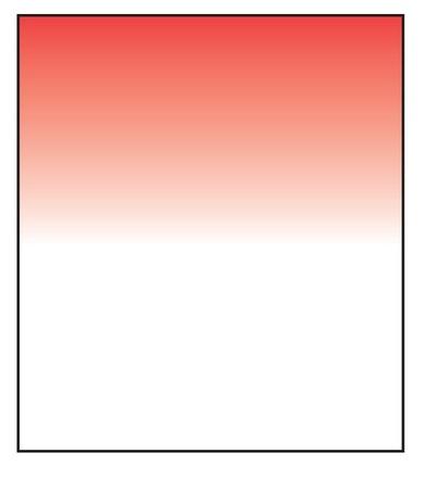 LEE Filters SW150 Sunset červený