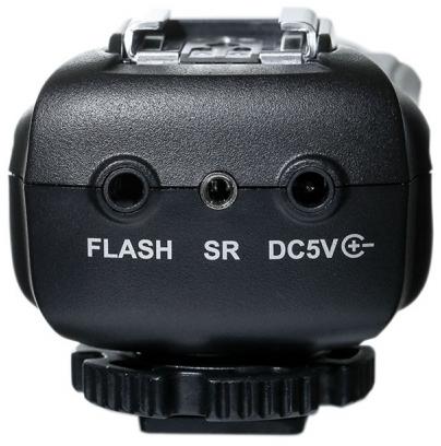 Phottix Strato TTL přijímač pro Nikon