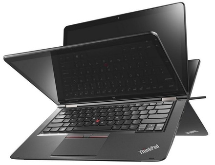 "Lenovo ThinkPad YOGA 14"" FullHD i7 8GB RAM 256GB SSD 20DM0-08E"