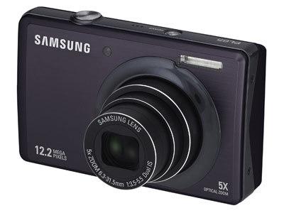 Samsung PL65 šedý