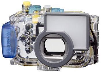 Canon podvodní pouzdro WP-DC32