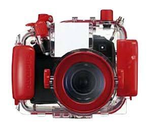 Olympus podvodní pouzdro PT020