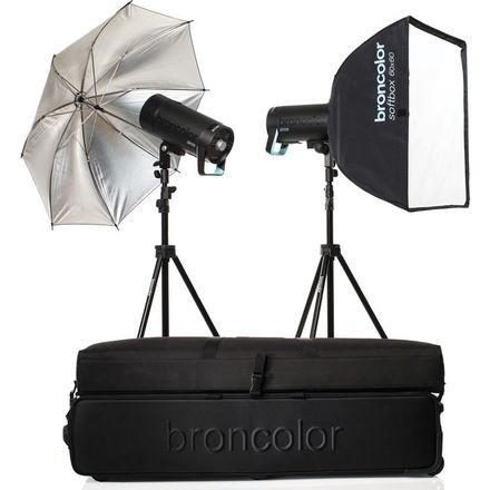 Broncolor Siros 400 S Expert Kit 2 RFS 2.1