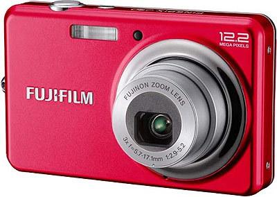 Fuji FinePix J30