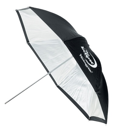Fomei studiový deštník EW-81 bílý difúzní odrazový