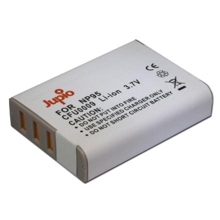 Jupio akumulátor NP-95 pro Fuji