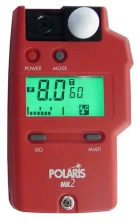 Fomei Polaris MK2 flashmeter