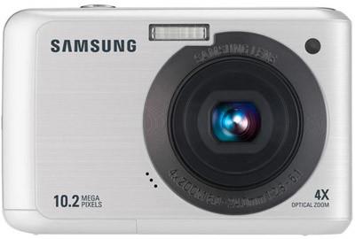 Samsung ES20 bílý