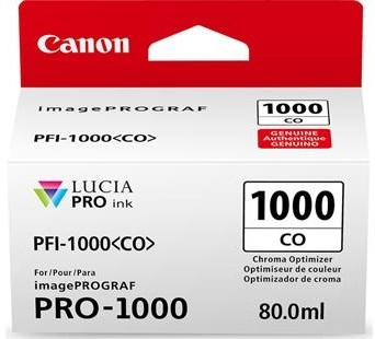 Canon Cartridge PFI-1000 CO Chroma Optimizer