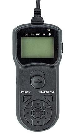 JJC kabelová časová spoušť MC-DC2 pro Nikon