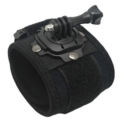 NICEBOY držák na zápěstí s 360° otočným držákem