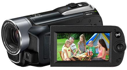 Canon LEGRIA HF R16 černá
