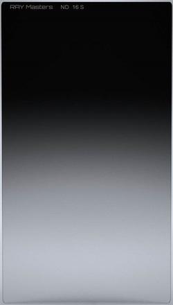 Ray Masters 84x150mm ND 16 filtr 1,2 jemný