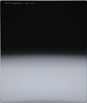 Ray Masters 84x100mm ND 16 filtr 1,2 tvrdý