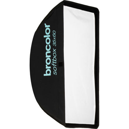 Broncolor Softbox 35x60 CM