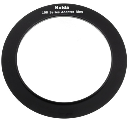 Haida 100 series adaptační kroužek 58 mm