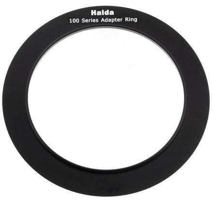 Haida 100 series adaptační kroužek 49 mm