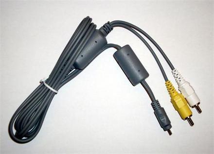 Samsung AV kabel pro řadu ES, NX
