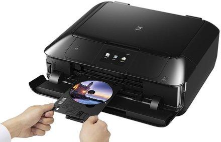 Canon PIXMA MG7750 černá