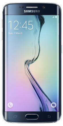 Samsung Galaxy S6 Edge G925F 64GB