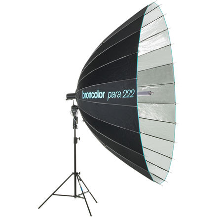 Broncolor reflektor Para 222 FT Kit