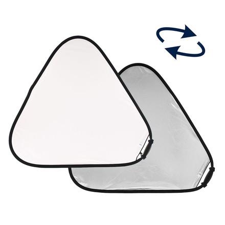 Lastolite Trigrip odrazná deska 120cm stříbrná/bílá