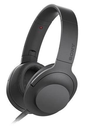 Sony sluchátka MDR-100AAP