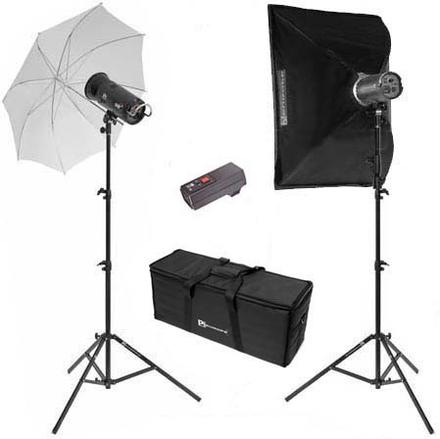 Photon Europe sestava Master Kit 200+200