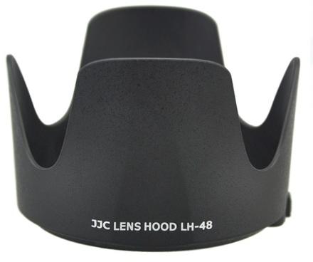 JJC sluneční clona HB-48 (LH-48)