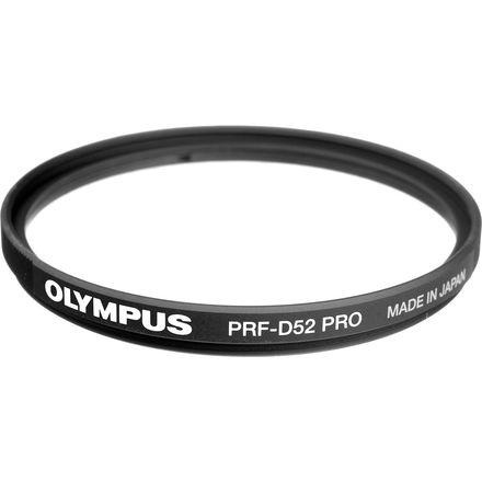 Olympus ochranný filtr PRF-D52 Pro