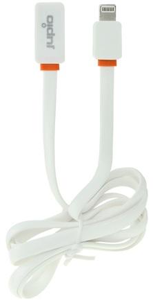 Jupio USB nabíjecí kabel USB A na Lightning