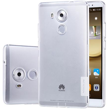 Nillkin Nature TPU kryt pro Huawei Mate 8