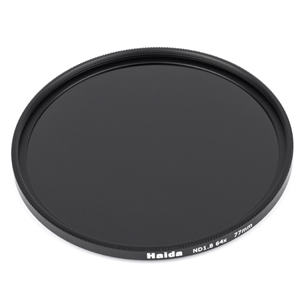 Haida šedý filtr NanoPro MC ND64 (1,8) 77mm
