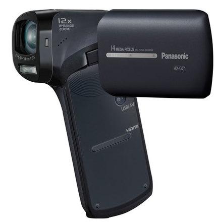 Panasonic HX-DC1