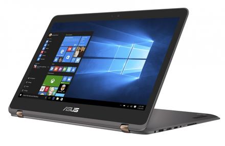 Asus Zenbook Flip UX360UA-C4022T šedý