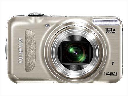Fuji FinePix T200 stříbrný