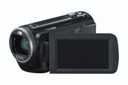 Panasonic HDC-SD80 černá