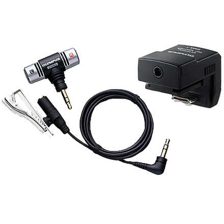 Olympus mikrofon SEMA-1