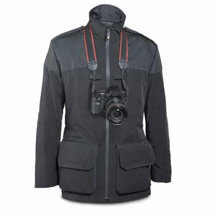 Manfrotto LINO profesionální fotografická bunda XXL