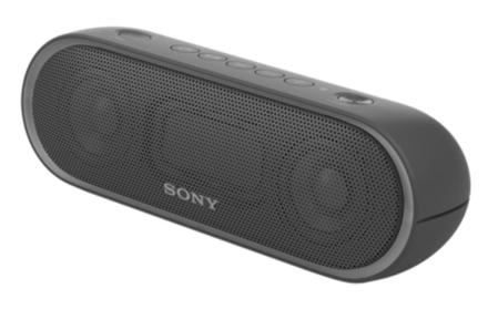 Sony přenosný reproduktor SRS-XB20
