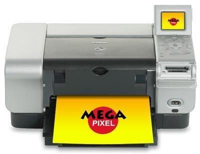Canon iP6000 PIXMA