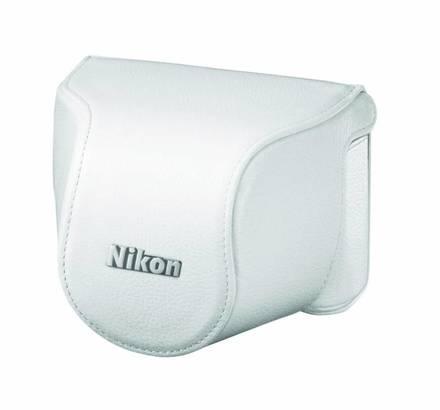 Nikon pouzdro CB-N2000SB bílé