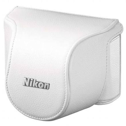 Nikon pouzdro CB-N2000SG bílé