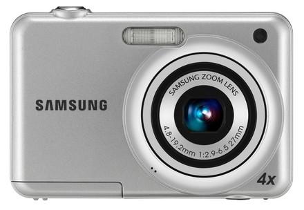 Samsung ES9 stříbrný