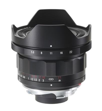 Voigtlander Hyper Wide Heliar 10mm f/5,6 ASPH pro Leica M