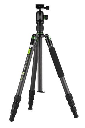 Genesis Base C3 + BH-34 Kit