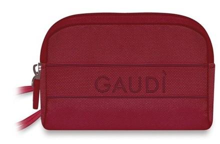 Gaudi pouzdro Logo