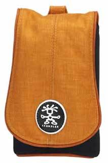 Crumpler John Thursday 80