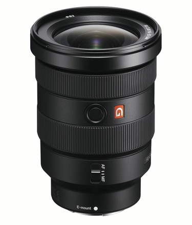 Sony FE 16-35 mm f/2.8 GM